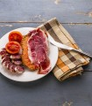 Culinary tour in Barcelona, Catalonia - traditional food & wine