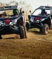 Adrenalina pe un circuit offroad - Condu utv-ul Yamaha YXZ1000R