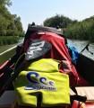 Stand Up Paddle în Delta Dunării - vâslește, pe placa de surf, pe canalele Dunării