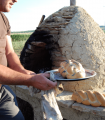 Stylish Moldovan pies made by your own hands and a weekend in a castle