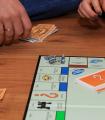 Boardgames cu 3 prieteni buni in ceainarie