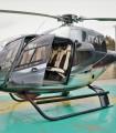 Cerere in casatorie: zbor cu elicopterul si experienta gourmet pentru 2