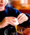 Curs de gatit pentru copii - gatim impreuna cu un Chef de exceptie