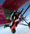 Experience sky-diving like never before