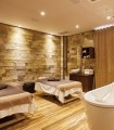 Gifts for her - spa in a luxury center