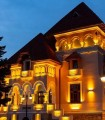 City break Targu Jiu - Manor house, for two people