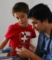 Science Workshop for parents and children - Maker Duo