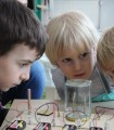 Course - I Will Know for children (3-6 years)