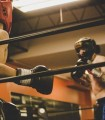 White Collar Boxing individual sessions or subscriptions. Go, Rocky!