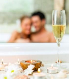 Experienta de spa pentru cuplu, cadoul perfect pentru tine si jumatatea ta