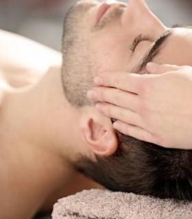 Relaxare si rasfat pentru barbati la un spa de renume