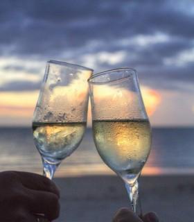 Civil marriage at sea, a unique experience