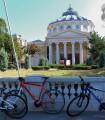 Turul Bucurestiului pe bicicleta
