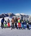 Tabara Winter Ski Camp pentru copilul tau