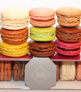 French pastry workshop - with a French pastry chef
