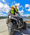 Off road adventure for you with an UTV
