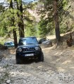 Experience - Offroad in the heart of nature
