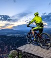 Discover the surroundings of Brasov from an electric bicycle