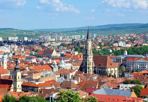 Planning a trip in Cluj? Here's what not to miss