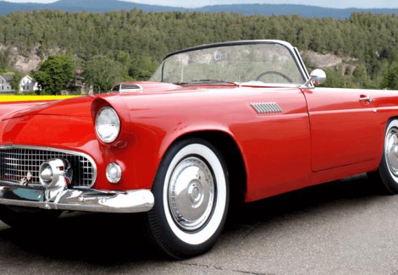 Istoria Ford Mustang, una dintre cele mai celebre masini din lume