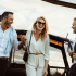 Din culisele surprizelor marca Experimenteaza: cerere in casatorie in elicopter