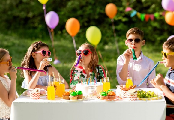Stiati ca vara este anotimpul cu cei mai multi sarbatoriti?