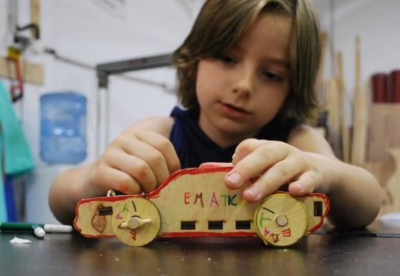 Atelier de cunoastere pentru copilul tau – cadoul ideal pentru o dezvoltare armonioasa