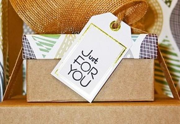 5 lucruri importante de stiut atunci cand vrei sa faci un cadou inspirat