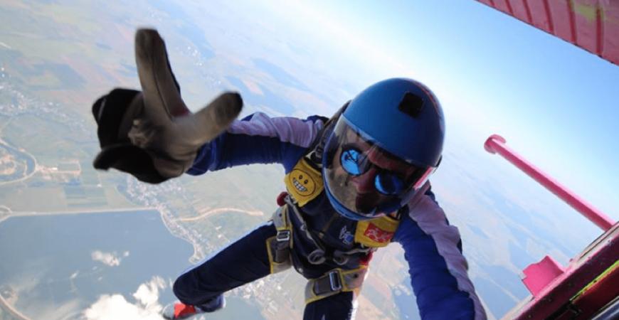 Experiențele de adrenalină: de ce să le alegi și cum să-ți învingi teama